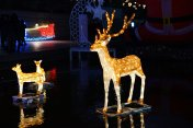 Lantern festival of Seoul