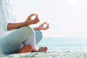 Seeking inner peace
