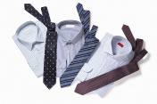 Men's shirts with necktie