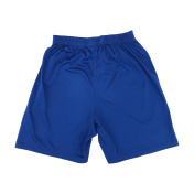 dark blue sport pants isolated on white