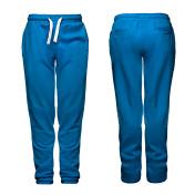 Sport pants, blue