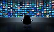 Media concept smart TV