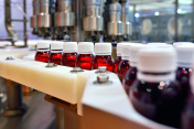Oral Solution Production Line