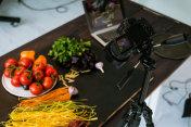 food photography photo studio art blog