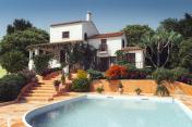 Luxury Mediterranean Style Villa