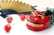 Japanese Traditional Crafts for New Year's Day