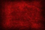 Abstract grunge dark red texture background
