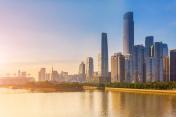 Guangzhou scenery