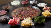 Chongqing Hot pot