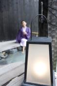 Open-air bath images