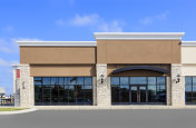 New Commercial Retail Space