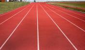 track empty