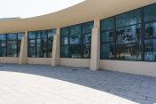 Architecture details, Modern Building Glass facade