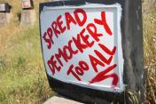 Spread Demockery Too All