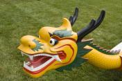 Chinese Dragon Boat
