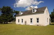 Cumberland Island GA Old Caretaker House
