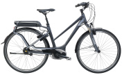 electric city bicycle - Ebike