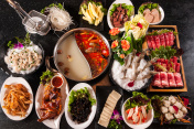 Thai hot pot