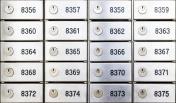 Safety deposit box wallpaper