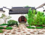 Classical Gardens of Suzhou, China