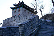 Third Tower from Juyong Pass