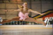 Figure skating performance