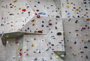 Climbing Wall for indoor and outdoor use