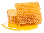 Honeycomb. High-quality picture.