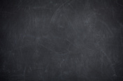 Blackboard Background - Black Textured Chalkboard