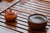 Tea ceremony, green tea, uolong oolong tea