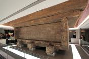 Mawangdui Han tomb Unearthed relic, Changsha City, Hunan, China