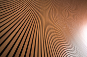 abstract wood material wall
