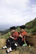 Yao Women Text Messaging
