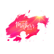 Happy Mother's Day festival celebrations concept.