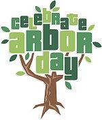Arbor Day Heading C