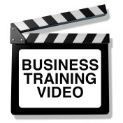 Business Training Video
