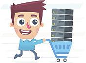 buy hosting