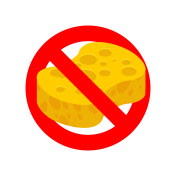 Stop sponge. It is forbidden to rub with sponge for washing. Red prohibitory road sign
