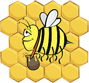 industrious  bee