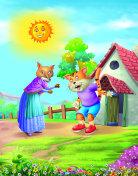 wedding of mrs fox