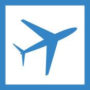 aircraft icon