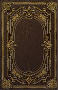 Classical Book Cover Design
