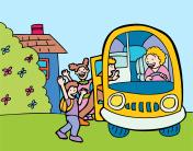 Bus Boarding
