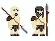 pixel art for games