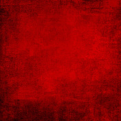 Abstract Grunge Red Wall Background