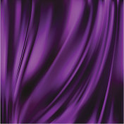 Abstract Vector Texture, Purple Silk