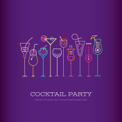 Cocktail Party banner