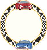 Race Cars Mortice C