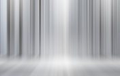 Background vertical abstract lines on stage