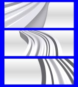 abstract web banner white set .